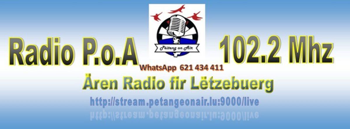 Radio Pétange OnAir